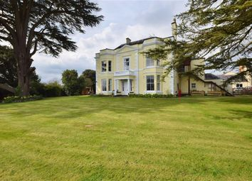 Thumbnail 6 bed detached house for sale in Mounton Road, Chepstow, Monmouthshire