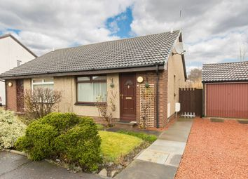 Thumbnail 1 bedroom semi-detached house for sale in 26 North Greens, Duddingston