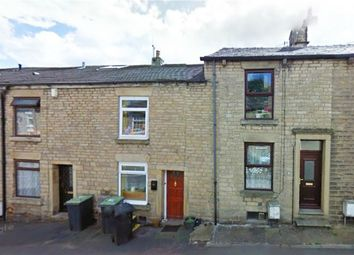 Thumbnail 4 bedroom town house for sale in Bridge Street, New Mills, High Peak, Derbyshire