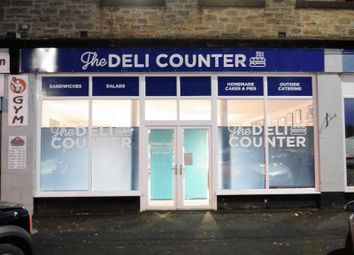 Thumbnail Commercial property for sale in The Deli Counter, Unit 2 Old Co-Op Buildings, Leadgate