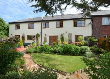 Thumbnail 4 bed semi-detached house for sale in High Street, Halberton, Tiverton