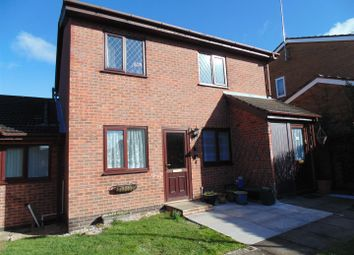 Thumbnail 2 bedroom flat for sale in Talbot Close, Erdington, Birmingham