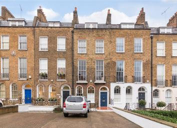 Thumbnail 6 bed terraced house for sale in City Road, London
