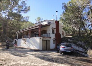 Thumbnail 5 bed town house for sale in 03688 El Fondó De Les Neus, Alicante, Spain