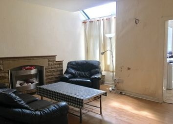 Thumbnail 4 bed terraced house to rent in Moseley Road, Fallowfield, Manchester