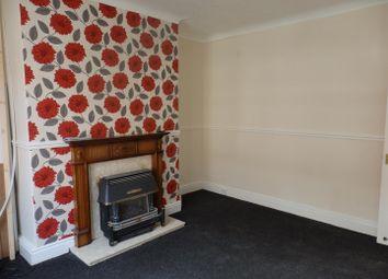 Thumbnail 2 bedroom terraced house to rent in Dent Street, Shildon