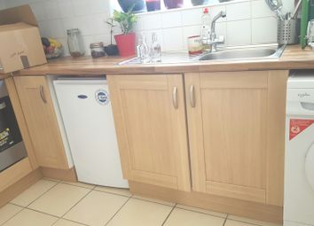 Thumbnail 1 bed flat to rent in Homldale Terrace, Stamford Hill