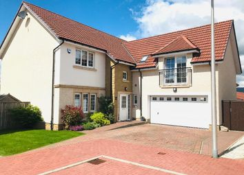 Thumbnail 5 bed property for sale in Luggie Avenue, Woodilee, Lenzie