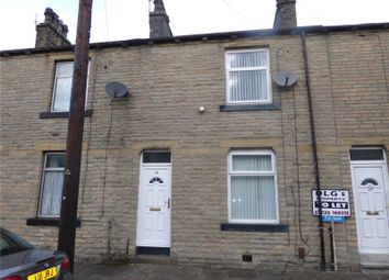 Thumbnail 2 bed terraced house to rent in St Pauls Road, King Cross, Halifax