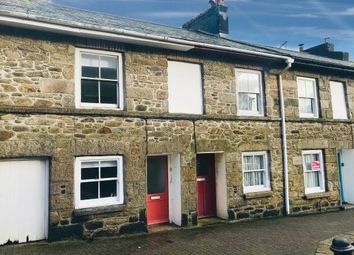 Thumbnail 2 bed property to rent in Lower Market Street, Penryn