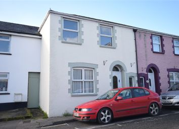 Thumbnail 2 bed end terrace house for sale in East Street, Torrington