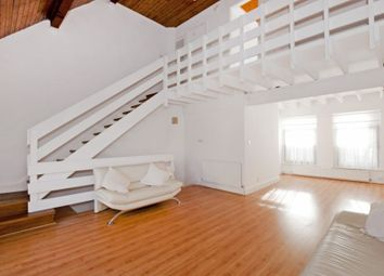 Thumbnail 3 bedroom property to rent in Old Brewery Mews, London