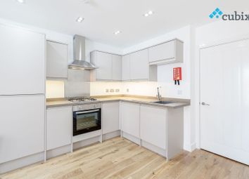Thumbnail 1 bed flat to rent in Werner Road, London