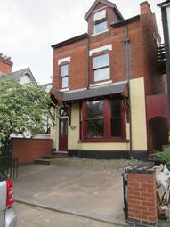 Thumbnail 4 bed shared accommodation to rent in Rotton Park Road, Edgbaston. Birmingham