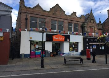 Thumbnail Retail premises to let in 68 High Street, Dingwall
