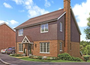 4 bed detached house for sale in Greenhill Gardens, Haywards Heath, West Sussex RH17