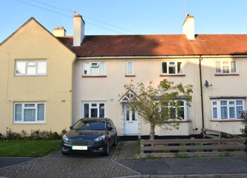 Thumbnail 2 bed terraced house for sale in Peronne Close, Portsmouth