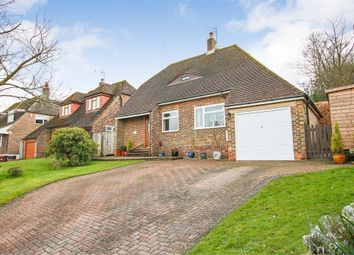 Thumbnail 3 bed property for sale in Park Crescent, Forest Row, East Sussex