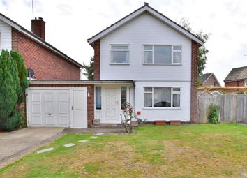 Thumbnail 3 bed detached house for sale in Forest Road, Paddock Wood, Tonbridge, Kent