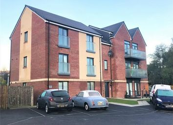 Thumbnail 2 bed flat for sale in Golwg Y Garreg, Swansea