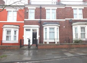 Thumbnail 2 bedroom flat for sale in Hartington Street, Newcastle Upon Tyne