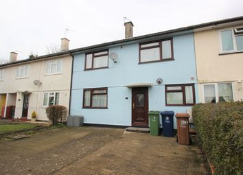 Thumbnail 3 bed terraced house for sale in Girdlestone Road, Headington, Oxford