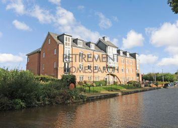 Thumbnail 1 bed flat for sale in Joules Court, Stone