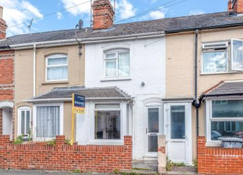 Thumbnail 2 bed terraced house for sale in Belmont Road, Reading