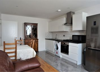 Thumbnail 2 bed flat for sale in 68 Victoria Road, Horley