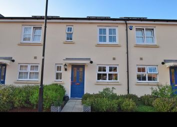 Thumbnail 2 bed terraced house for sale in Newell Road, Stansted, Essex
