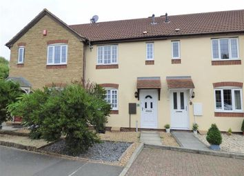 Thumbnail 2 bed terraced house for sale in Harvest Lane, Weston-Super-Mare