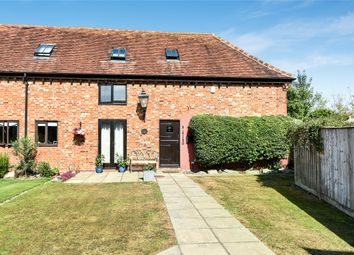 Thumbnail 2 bed end terrace house for sale in Heywood Farm Barns, Waltham Road, Maidenhead, Berkshire