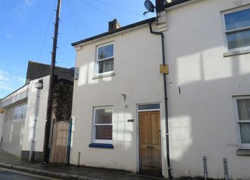 Thumbnail 1 bedroom flat to rent in Melville Street, Torquay
