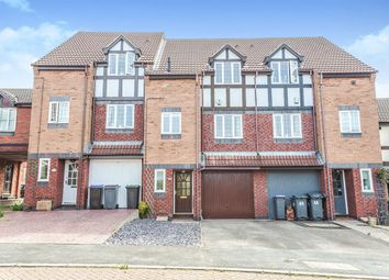 4 bed terraced house for sale in Dauntesey Avenue, Blackpool FY3