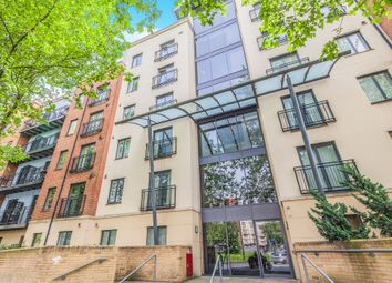 Thumbnail 2 bed flat for sale in Squires Court, Bedminster Parade, Bristol