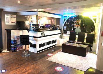 Thumbnail Leisure/hospitality for sale in Vizard Close, Woodmancote, Dursley