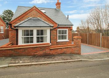 2 bed bungalow for sale in St. Marys Road, Old Town, Hemel Hempstead, Hertfordshire HP2