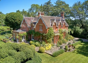 Thumbnail 5 bed detached house for sale in Stratford Road, Wroxton, Banbury, Oxfordshire