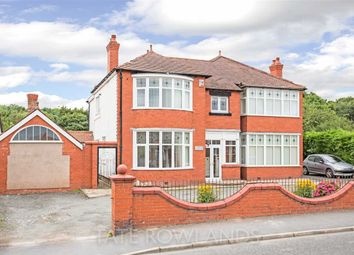 Thumbnail 7 bed detached house for sale in Wepre Park, Connah's Quay, Deeside