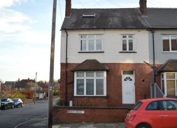 Thumbnail 1 bed flat for sale in Flat 1, 1 Manor Grove, Chapel Allerton, Leeds, West Yorkshire