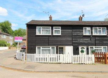 Thumbnail 3 bed terraced house for sale in Park Avenue, Edenbridge