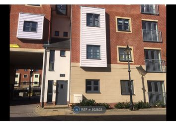 Thumbnail 2 bed flat to rent in Next To Portsmouth Univ Business School, Portsmouth