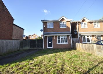 3 bed semi-detached house to rent in Basford Road, Nottingham NG6