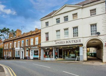 Thumbnail 1 bed flat to rent in Cobham Mews, 3 West Street, Buckingham