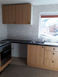 Thumbnail 1 bed flat to rent in High Street, Clowne, Chesterfield