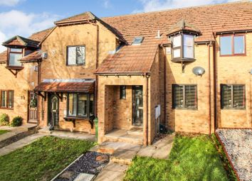 Thumbnail 3 bed semi-detached house for sale in Bishops Meadow, Bierton, Aylesbury