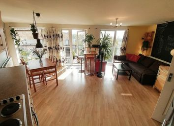Thumbnail 2 bed flat for sale in Canon Place, Southampton