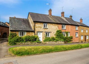 Thumbnail 3 bed semi-detached house for sale in The Green, Culworth, Banbury, Northamptonshire
