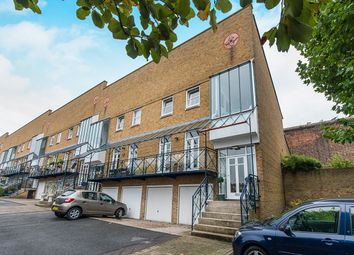 Thumbnail 4 bed property for sale in College Road, The Historic Dockyard, Chatham