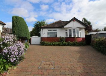 Thumbnail 4 bedroom detached bungalow for sale in The Close, Potters Bar